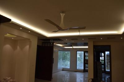 Gallery Cover Image of 2650 Sq.ft 4 BHK Independent Floor for buy in Unitech South City 1, Sector 41 for 22000000