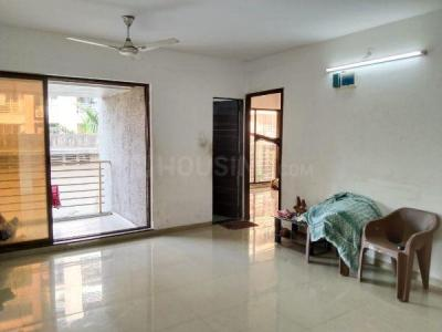 Gallery Cover Image of 1400 Sq.ft 2 BHK Apartment for buy in  Raj Residency, Kasarvadavali, Thane West for 9500000