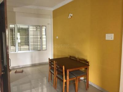 Gallery Cover Image of 1500 Sq.ft 3 BHK Apartment for rent in Kadugodi for 25000