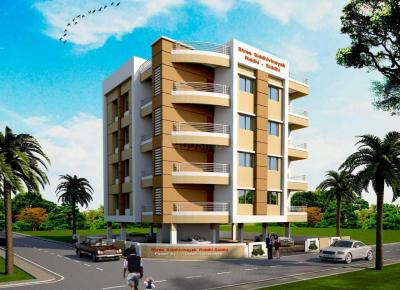 Gallery Cover Image of 1149 Sq.ft 2 BHK Apartment for buy in Mohammed Wadi for 4950000