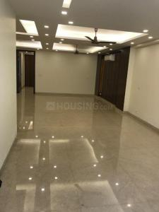 Gallery Cover Image of 1800 Sq.ft 3 BHK Independent Floor for buy in Sushant Lok I for 13500000