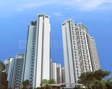 Gallery Cover Image of 1150 Sq.ft 2 BHK Apartment for rent in Ganga Legends County, Bavdhan for 20000