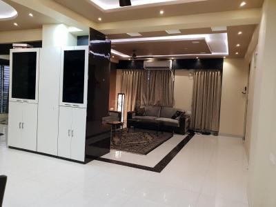 Gallery Cover Image of 2500 Sq.ft 4 BHK Apartment for rent in Ballygunge for 140000