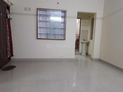 Gallery Cover Image of 500 Sq.ft 1 BHK Independent Floor for rent in Ejipura for 13500