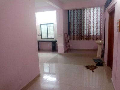 Gallery Cover Image of 590 Sq.ft 1 BHK Apartment for rent in Wadgaon Sheri for 11000