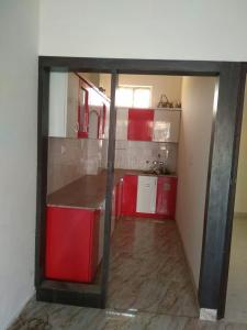 Gallery Cover Image of 450 Sq.ft 1 BHK Independent House for buy in Noida Extension for 2200000