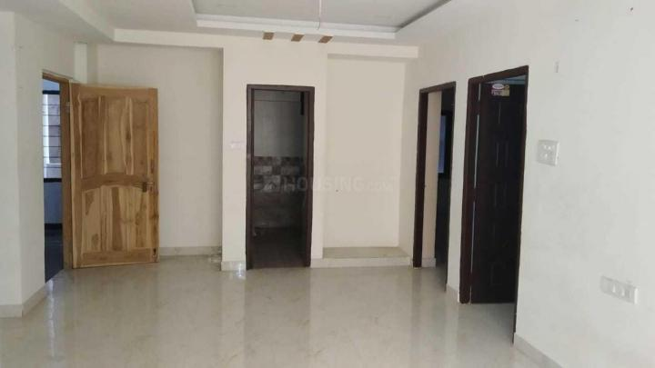 Living Room Image of 1200 Sq.ft 2 BHK Apartment for rent in Masab Tank for 17000