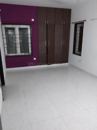Bedroom Image of 1795 Sq.ft 3 BHK Apartment for buy in Vishranthi Sabari Terrace, Sholinganallur for 9000000