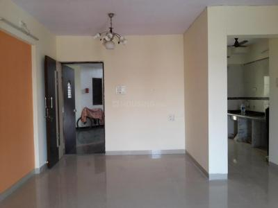 Gallery Cover Image of 1150 Sq.ft 3 BHK Apartment for rent in Vasant Vihar for 39000