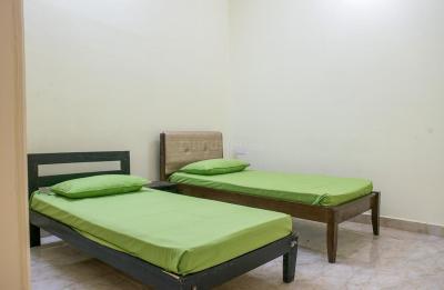 Bedroom Image of Zakiya Nest 201 in Shivaji Nagar