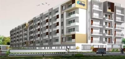 Gallery Cover Image of 1172 Sq.ft 2 BHK Apartment for buy in Soorya Keerthi Elite, Chansandra for 4700000