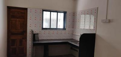 Gallery Cover Image of 1000 Sq.ft 1 BHK Independent Floor for rent in Karve Nagar for 12500