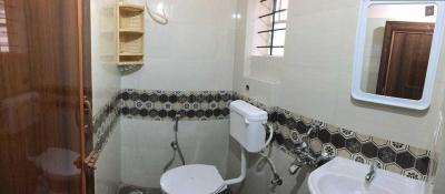 Bathroom Image of Srinivasa New Executive PG in Kalyan Nagar