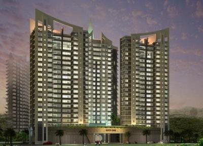 Gallery Cover Image of 1800 Sq.ft 2 BHK Apartment for rent in Malad East for 65000