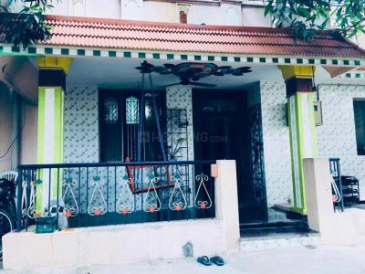 Gallery Cover Image of 950 Sq.ft 2 BHK Villa for rent in Aiswariya Nagar for 6000