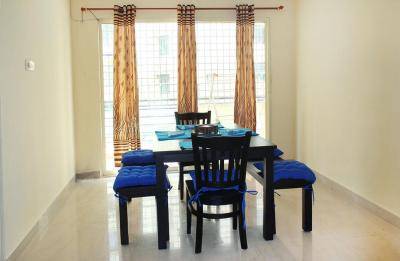 Dining Room Image of PG 4642114 K R Puram in Krishnarajapura