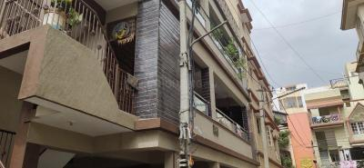 Gallery Cover Image of 500 Sq.ft 1 RK Independent House for rent in Basavanagudi for 7500