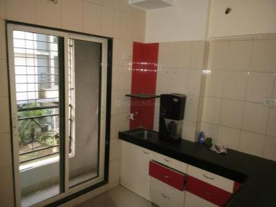Gallery Cover Image of 650 Sq.ft 1 BHK Apartment for rent in Mira Road East for 12000