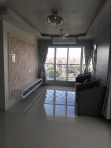 Gallery Cover Image of 1100 Sq.ft 2 BHK Apartment for rent in Bandra West for 90000