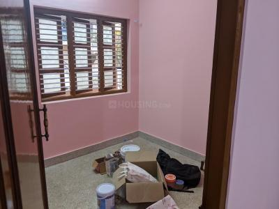 Gallery Cover Image of 500 Sq.ft 1 BHK Villa for rent in Banashankari for 11000