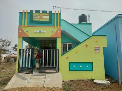 Gallery Cover Image of 600 Sq.ft 2 BHK Independent House for buy in Veppampattu for 2600000