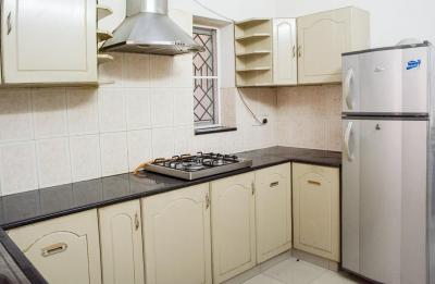 Kitchen Image of PG 4642885 Ganganagar in Ganganagar