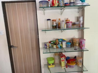 Kitchen Image of 3bhk Flatsharing Double Occupancy Fully Furnished in Bandra West