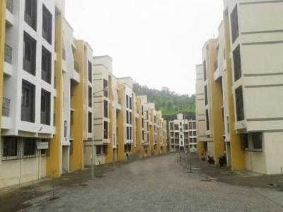 Gallery Cover Image of 484 Sq.ft 1 BHK Apartment for rent in Atgaon for 5000