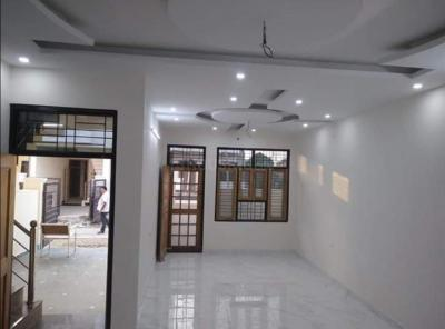 Gallery Cover Image of 1125 Sq.ft 2 BHK Independent House for buy in Gomti Nagar for 5625000