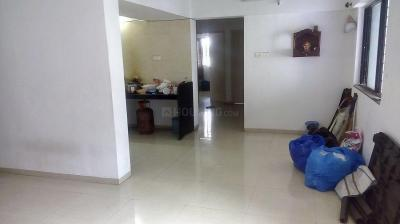 Gallery Cover Image of 1500 Sq.ft 3 BHK Apartment for rent in Pimple Nilakh for 22000