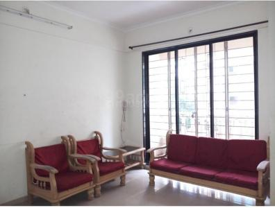 Gallery Cover Image of 710 Sq.ft 1 BHK Apartment for rent in Kurla East for 24000