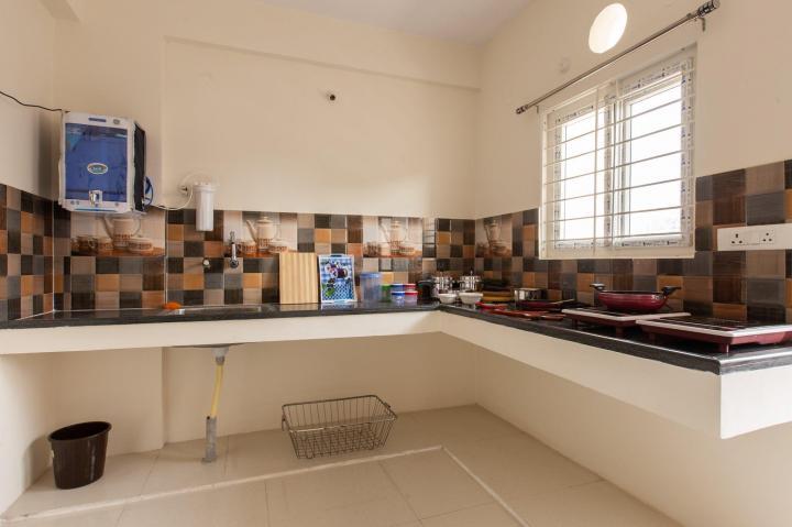 नागवारा में हेल्लौओर्ल्ड नागवारा में किचन की तस्वीर