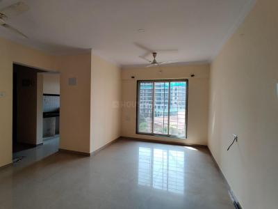 Gallery Cover Image of 720 Sq.ft 1 BHK Apartment for rent in Kasarvadavali, Thane West for 15000