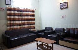 Dining Room Image of PG 4643560 J. P. Nagar in JP Nagar