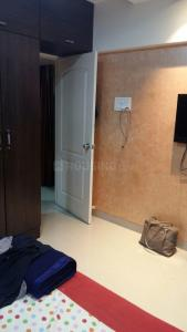 Gallery Cover Image of 2200 Sq.ft 3 BHK Apartment for rent in Santacruz East for 22000