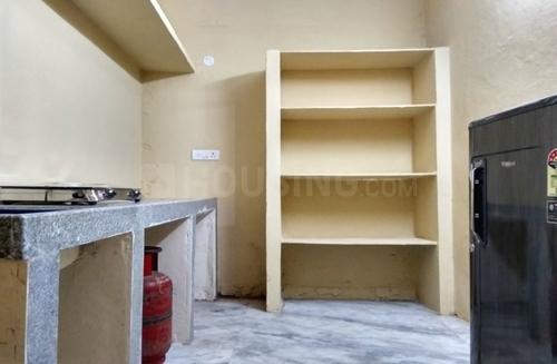 Kitchen Image of 2bhk In Afreen Nest in Bapu nagar