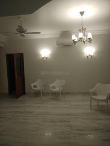 Gallery Cover Image of 3600 Sq.ft 4 BHK Independent Floor for rent in RWA Lajpat Nagar Block E, Lajpat Nagar for 125000