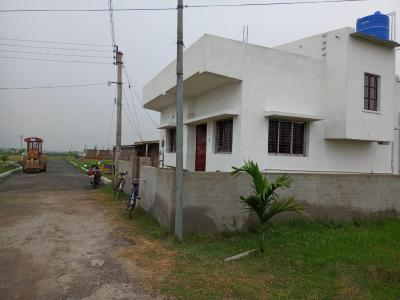Gallery Cover Image of 960 Sq.ft 3 BHK Independent House for buy in A-Zone for 2673000