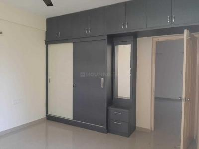 Gallery Cover Image of 1560 Sq.ft 3 BHK Apartment for rent in GM Infinite E-City Town, Bommasandra for 18000
