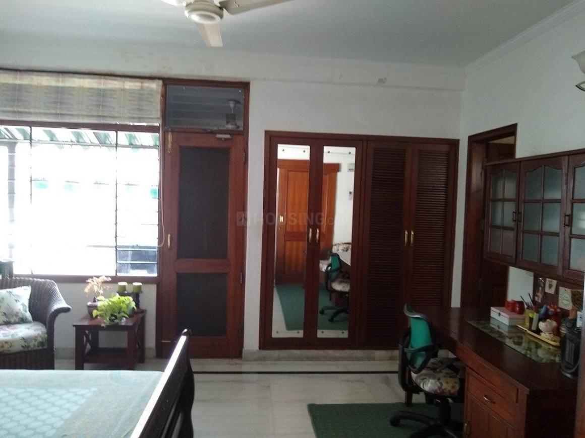 Bedroom Image of 2610 Sq.ft 4 BHK Independent House for buy in Sector 49 for 27000000