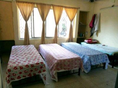 Bedroom Image of PG 4035273 Kopar Khairane in Kopar Khairane