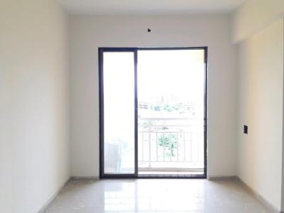 Gallery Cover Image of 650 Sq.ft 1 BHK Apartment for buy in Kalyan West for 3300000