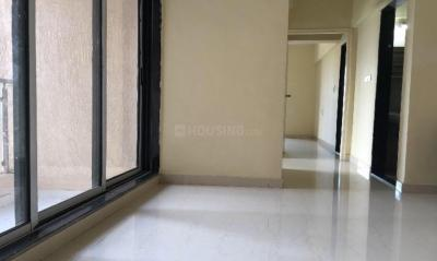Gallery Cover Image of 709 Sq.ft 1 BHK Apartment for rent in Kurla West for 34000
