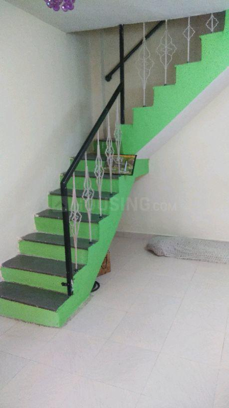 Living Room Image of 550 Sq.ft 1 BHK Independent House for buy in Yerawada for 2500000