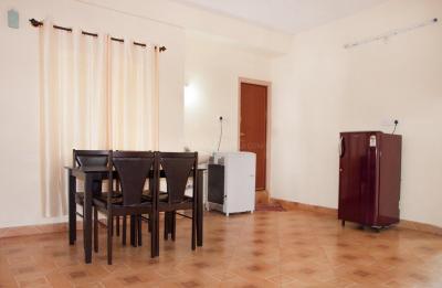 पीजी 4643004 बोम्मनहल्ली इन बोम्मनहल्ली के डाइनिंग रूम की तस्वीर