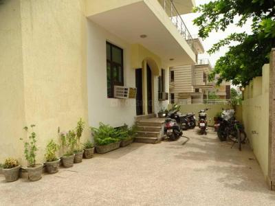 Building Image of Krishna PG in Sector 32