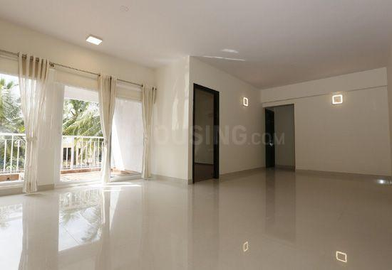 Living Room Image of 1700 Sq.ft 3 BHK Apartment for buy in Whitefield for 10900000