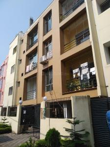 Gallery Cover Image of 1145 Sq.ft 3 BHK Apartment for buy in Behala for 5000000