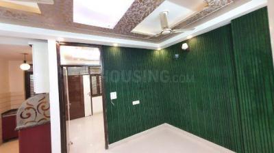 Gallery Cover Image of 850 Sq.ft 3 BHK Apartment for buy in Planner N Maker Homes, Uttam Nagar for 3700000
