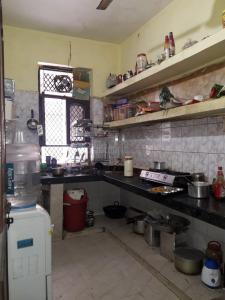 Kitchen Image of The Royal Rooms in Sector 23